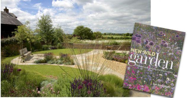 NewWild Garden