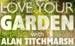 Love Your Garden Logo